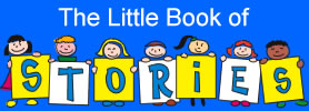 The Little Books - written by Little people!